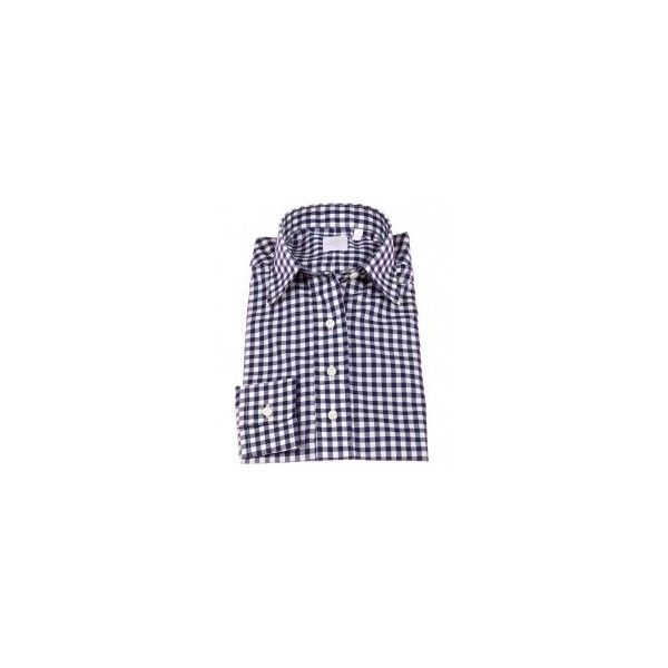 Ann Mashburn Popover Shirt ❤ liked on Polyvore