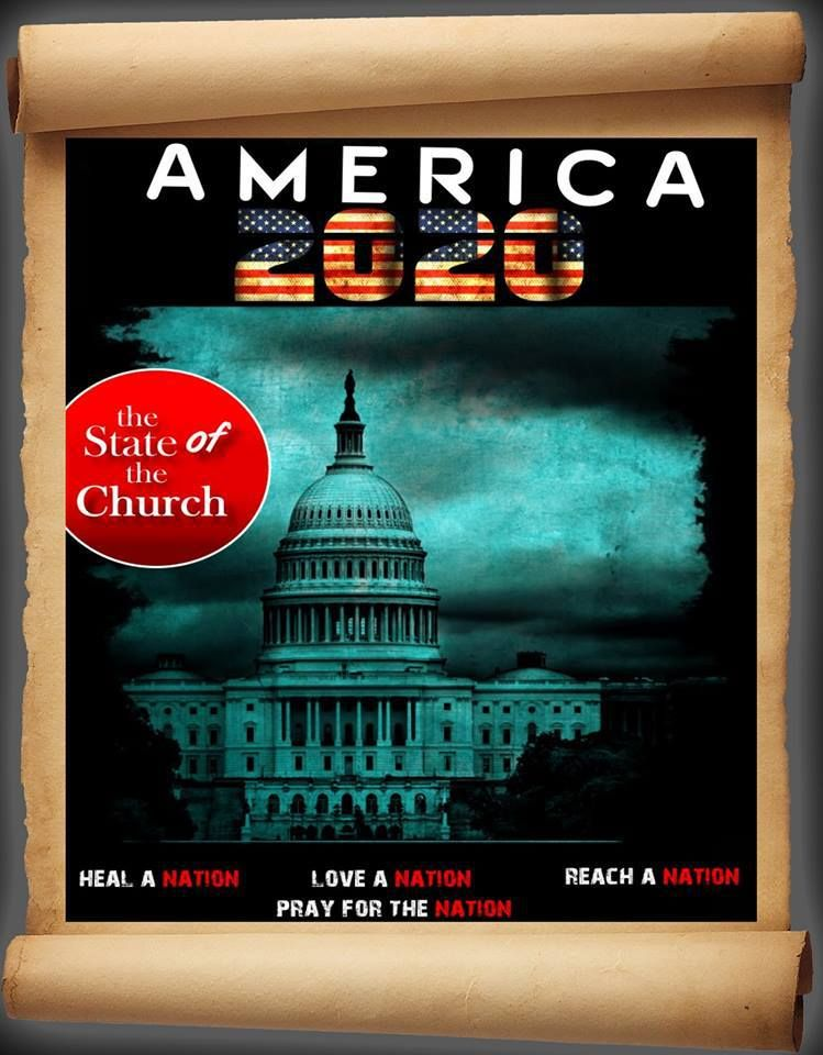 America 2020 The Movie, Christian movie, dvd film | Films & Books
