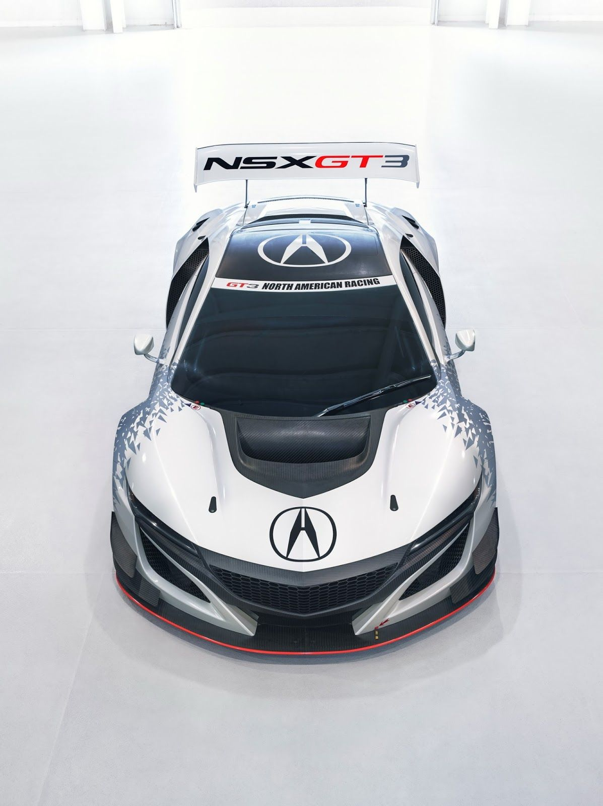 2018 acura nsx gt3 race car redesign and price http www
