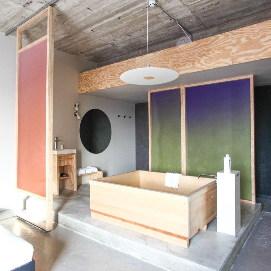 Bathing Bikou By Hanna Maring Idees Pour La Maison Claustra
