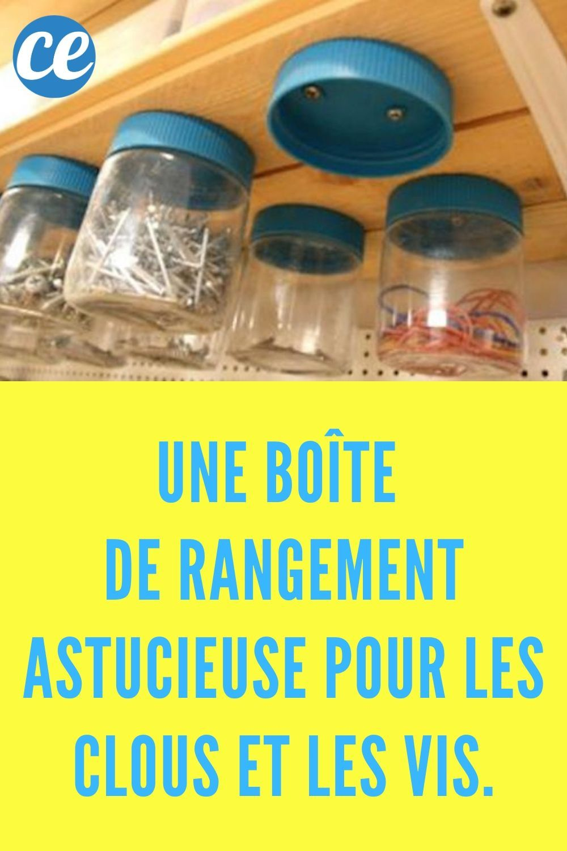 Photos Armoire De Rangement Vis Et Clous Full Version Hd Quality Et Clous Rostimaison Elevagedurifnoir Fr