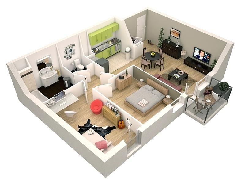 Plan 3d En Ligne Gratuit Tourisme Miramont Faire Plan Maison Plan Maison Maison