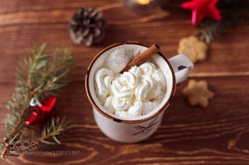 Mood by LifeBites  IFTTT 500px chocolate christmas cup food hot photo photography winter