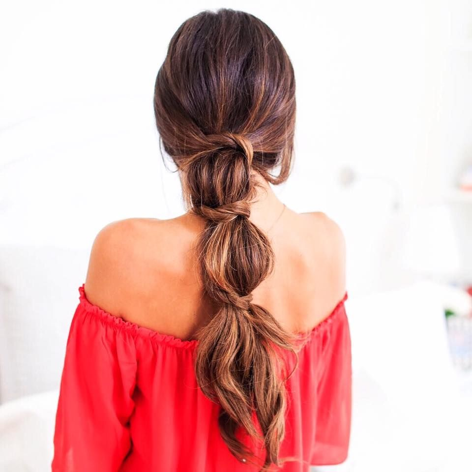 Braid Hairstyles For Kids Braid Hairstyles For Long Hair Braid Hairstyles With Weave Braided Hairstyle Lazy Hairstyles Lazy Girl Hairstyles Easy Hairstyles