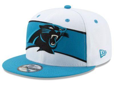 bca1309e5 Carolina Panthers New Era 2018 NFL Thanksgiving 9FIFTY Snapback Cap ...