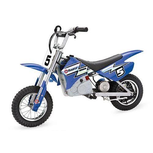 Razor Mx350 Dirt Rocket Electric Motocross Bike Dirt Bikes For Kids Electric Dirt Bike Cool Dirt Bikes