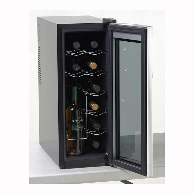 Avanti 12 Bottle Free Standing Wine Cooler Wine Cooler Best