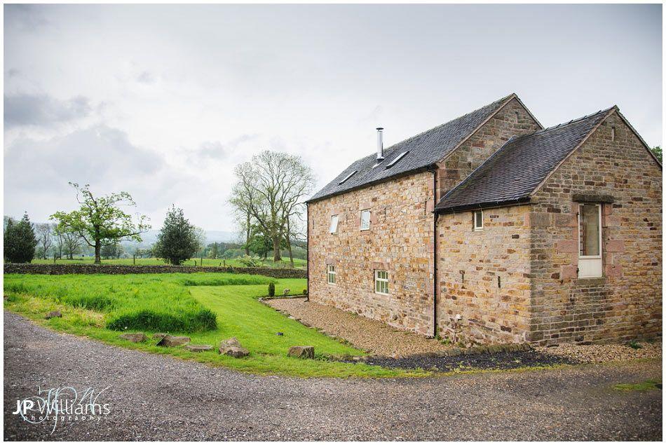 The Barns at Alderlee