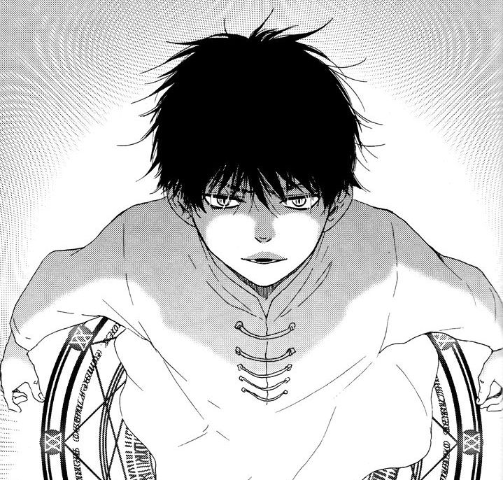 Konya mo Nemurenai (manga)