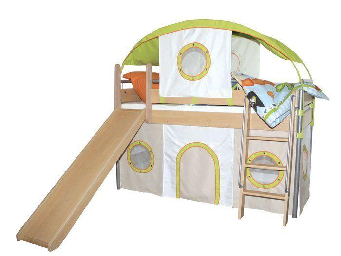 Roba Kinderzimmer Dreamworld 2 mit 3türigem Schrank