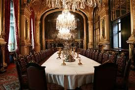 royal dining room - Google Search