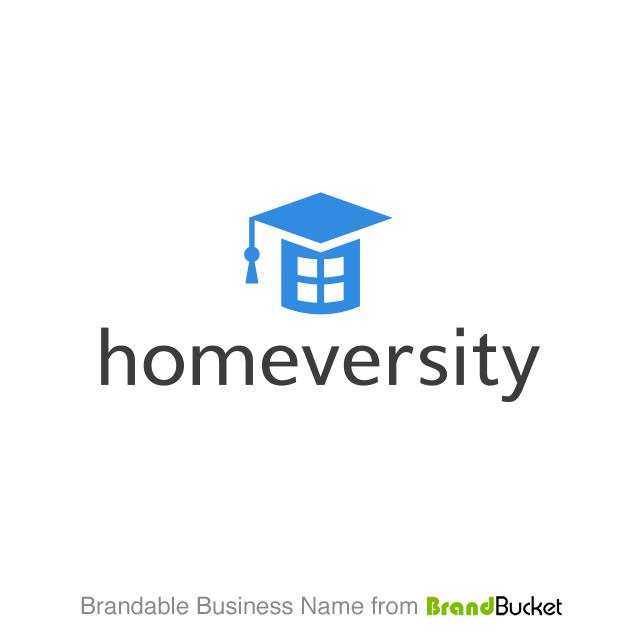 Homeversity com   Brand Naming Suggestions   Unique business