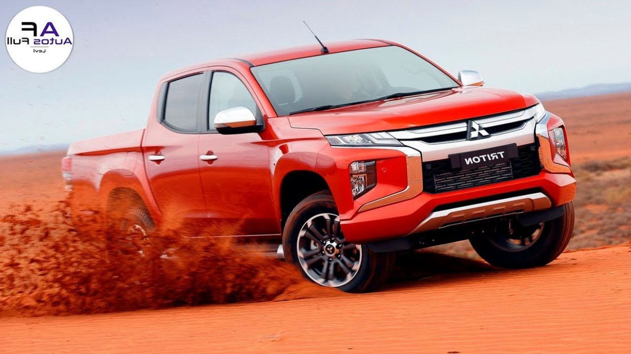 Seven Ways On How To Get The Most From This Mitsubishi L200