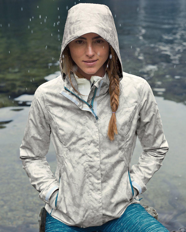 Women S Rainfoil 174 Jacket Our Classic Wet Weather Jacket