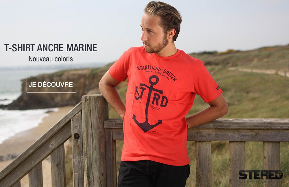 tee shirt breton