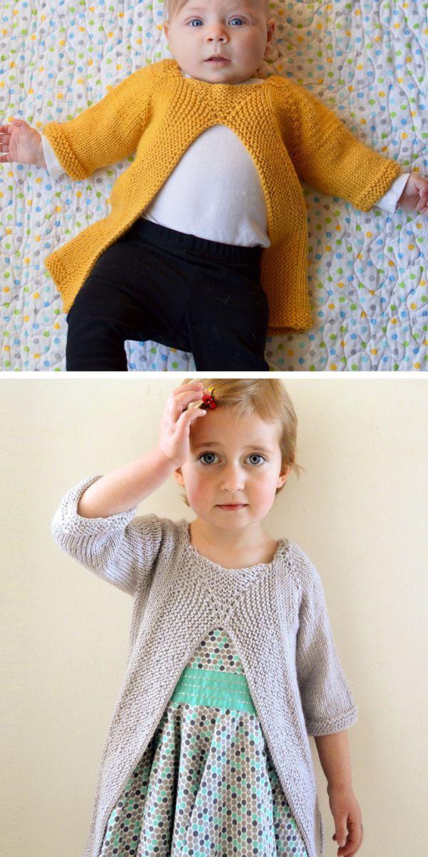 Leksak (tunic) Knitting pattern by Yarn-Madness | Knitting Patterns | LoveKnitting