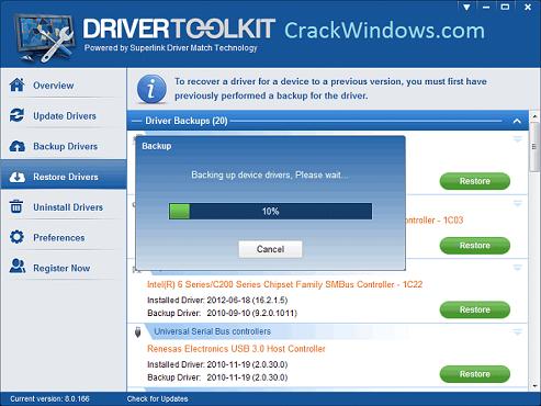 driver dr license key crack
