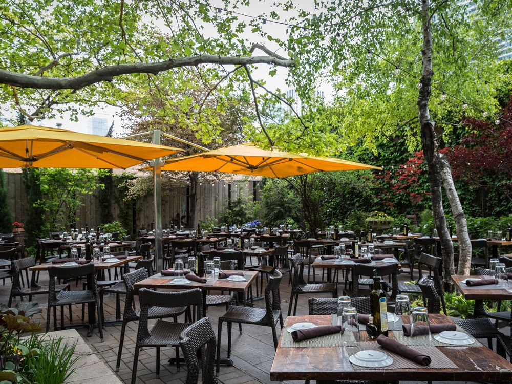 Piccolo Sogno. | Chicago | Pinterest | Chicago, Patios and Rooftop