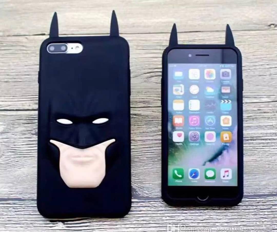 Batman Mask Case now available for Iphone 6plus/6splus 7