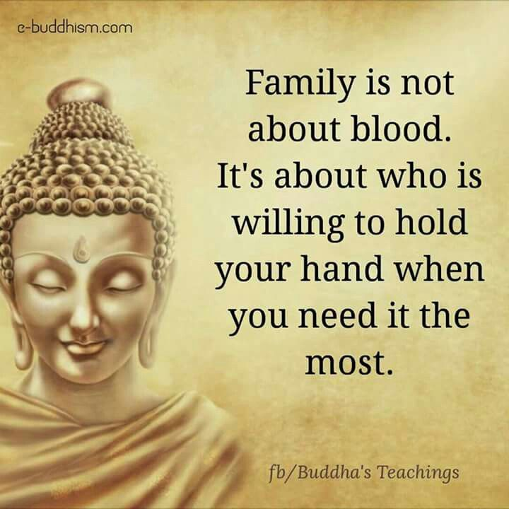 Family Buddha Quotes Inspirational Buddha Teachings Buddha Quote