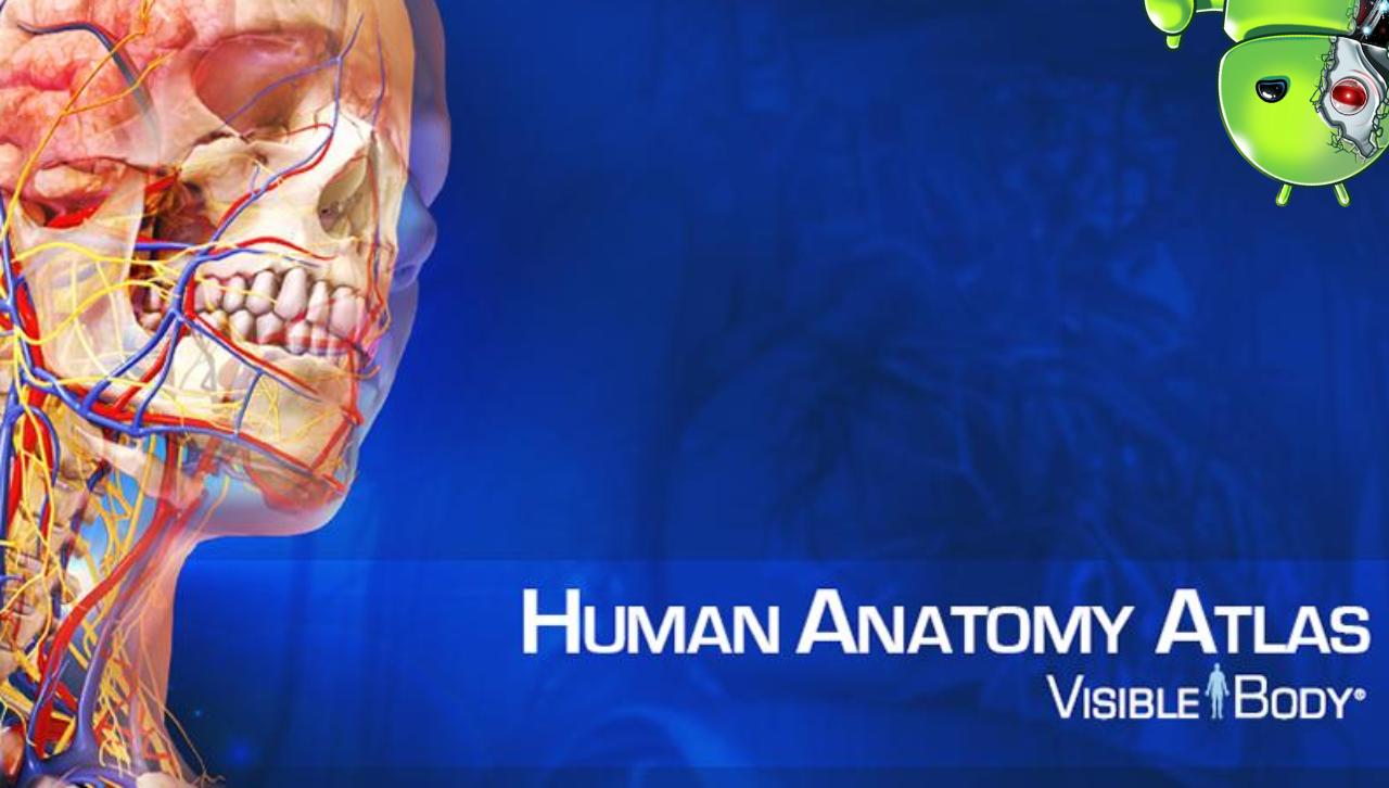 Download - Human Anatomy Atlas APK Torrent - Eu Sou Android ...
