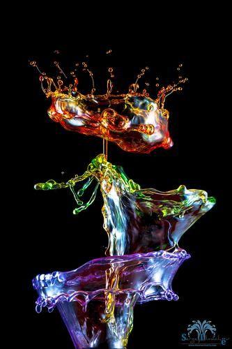 Сервиз. Photographer Sergey Tolmachev | Абстрактные ...
