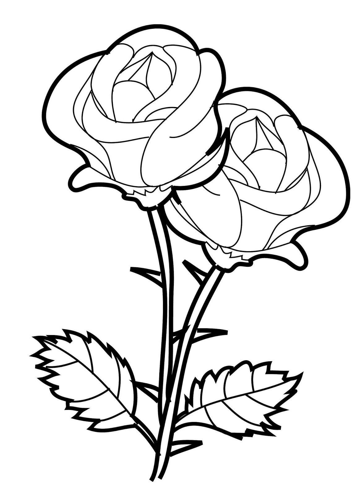 Resultados de la búsqueda de imágenes: dibujos de rosas - Yahoo ...