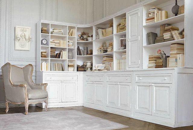 Love! library maisons du monde interior pinterest maison du