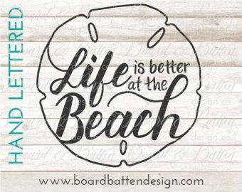 Beach Svg | Etsy Studio