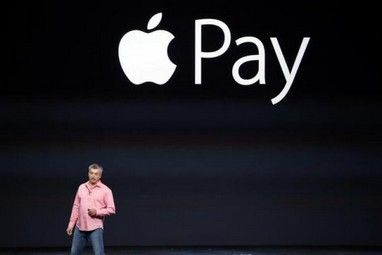 Wal-Mart and allies in face-off with Apple Pay over mobile payments - http://conservativeread.com/wal-mart-and-allies-in-face-off-with-apple-pay-over-mobile-payments/