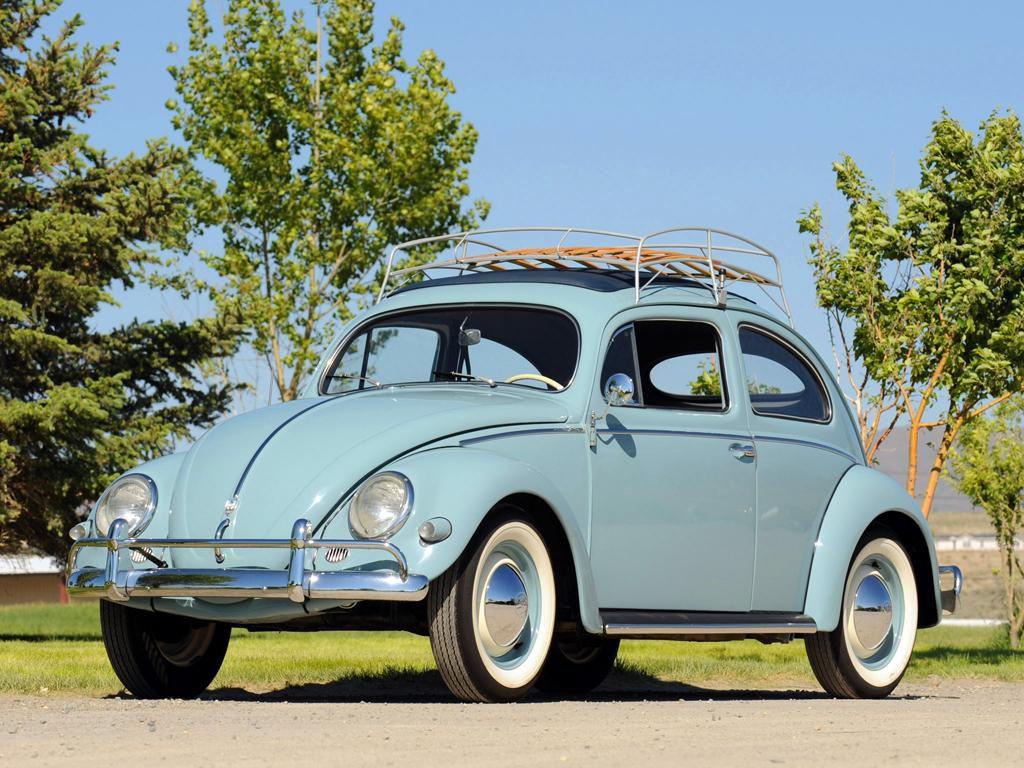 Clic 60 S Vw Beetle Camper Bus Kevers Bugatti Klieke