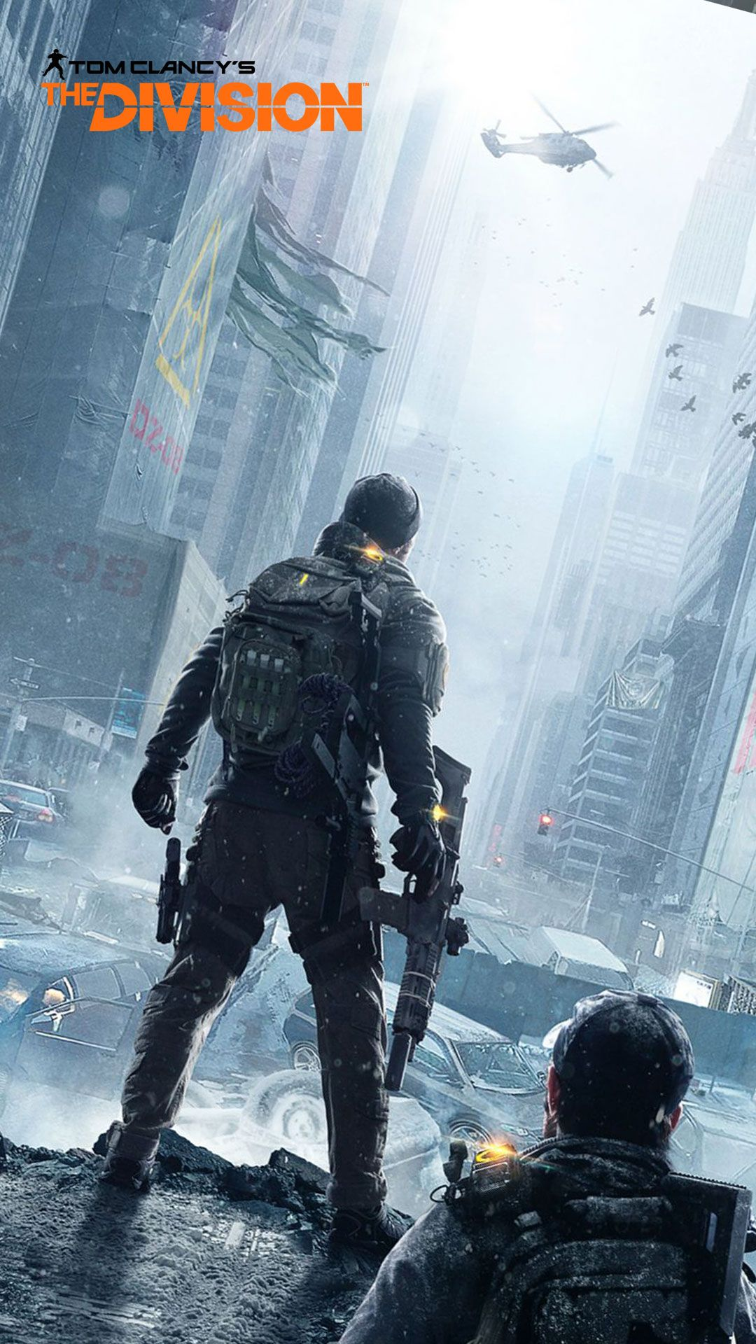 The Division Wallpaper Iphone 6 Plus Game Wallpaper Iphone