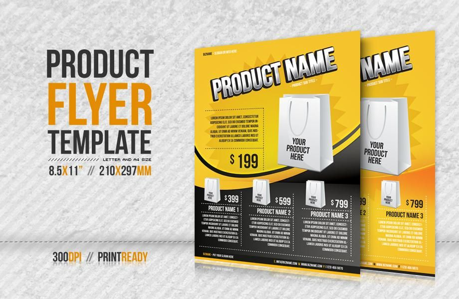 Product Flyer  Google Search  Flyer Templates