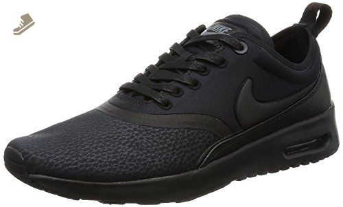 Nike Women's Air Max Thea Ultra Prm Running Shoe (9.5 B(M