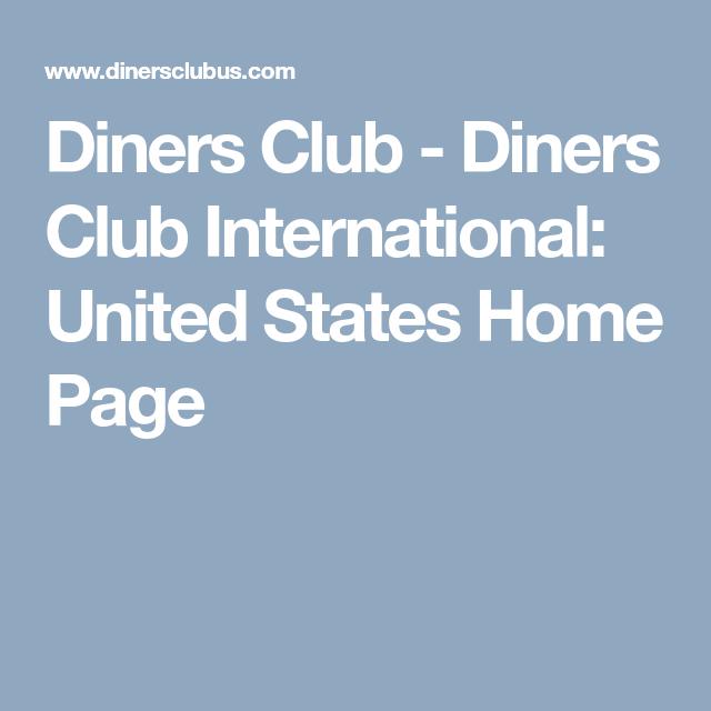 Dinersclubusa.Com