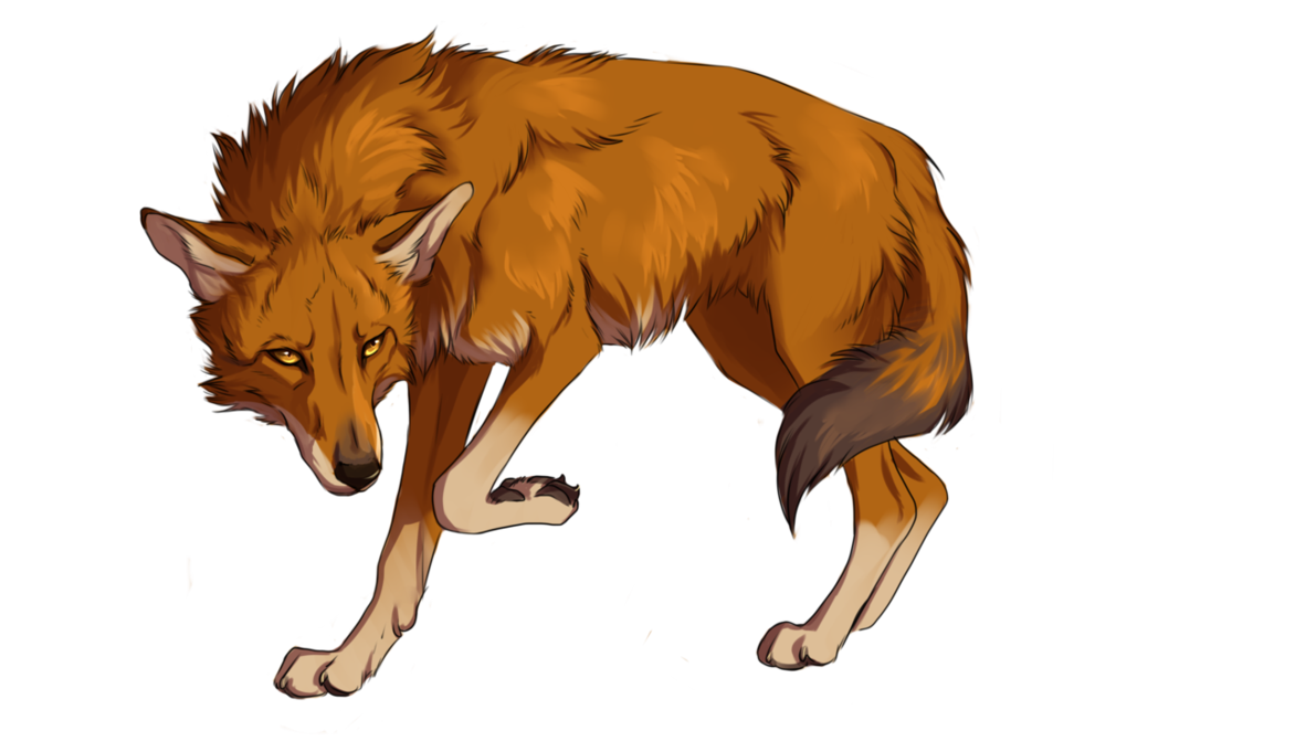 Ari-woof Commission by Innali on deviantART