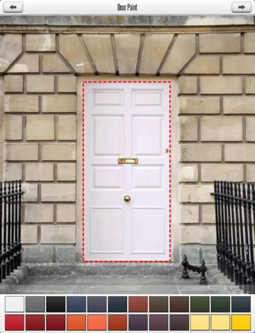 Front Door Design App For Android
