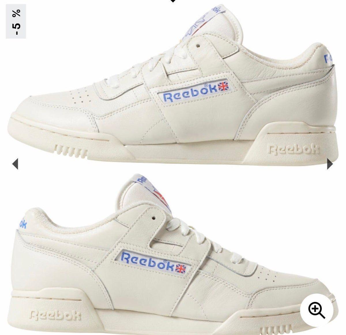 Reebok workout plus 1987 tv in 2020