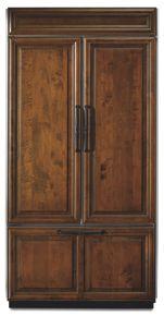 "KitchenAid French Door | 22.6 cu. ft. | 42"""