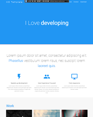 Template One page ,template one page html5 free, bootstrap one page ...