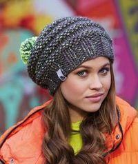 Mütze Gratisanleitung Diy And Crafts Tricot Tricot Et Crochet
