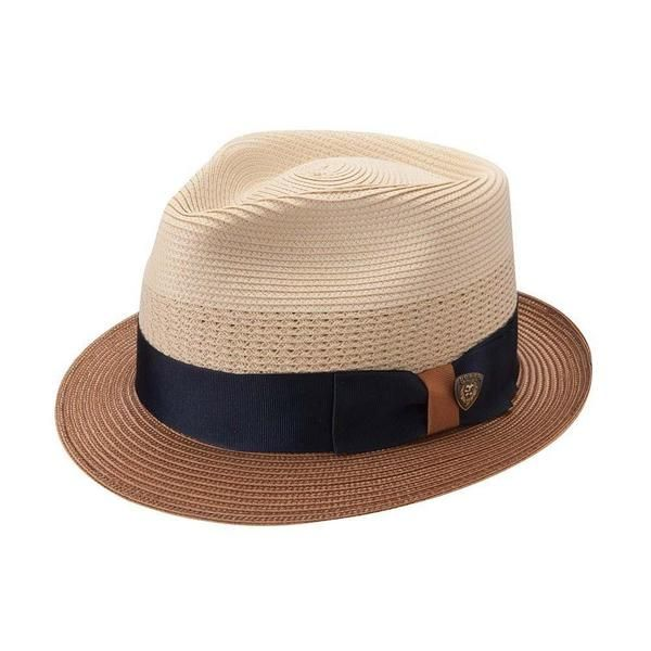 2a570040044 Camarillo Milan Straw Fedora - New Edition Fashion