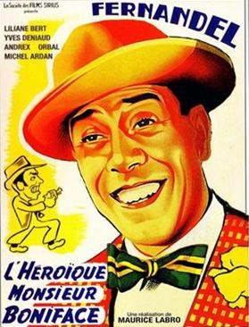 lhéroïque monsieur boniface