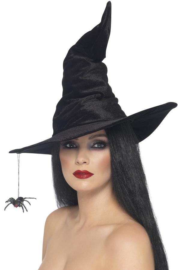 Witch Hat Halloween hats, Halloween costume accessories