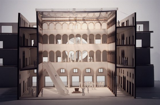OMA Trumps Preservationists in Battle to Turn Venetian Palazzo into Department Store