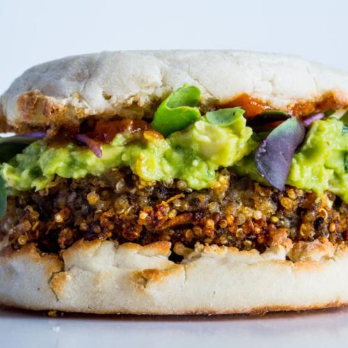 33 recettes de repas vegan qu on adore food healthy. Black Bedroom Furniture Sets. Home Design Ideas