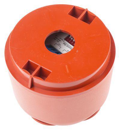90003r0 Et14038096 Hosiden Besson Banshee Red 32 Ton Transducer Red Led Electronics
