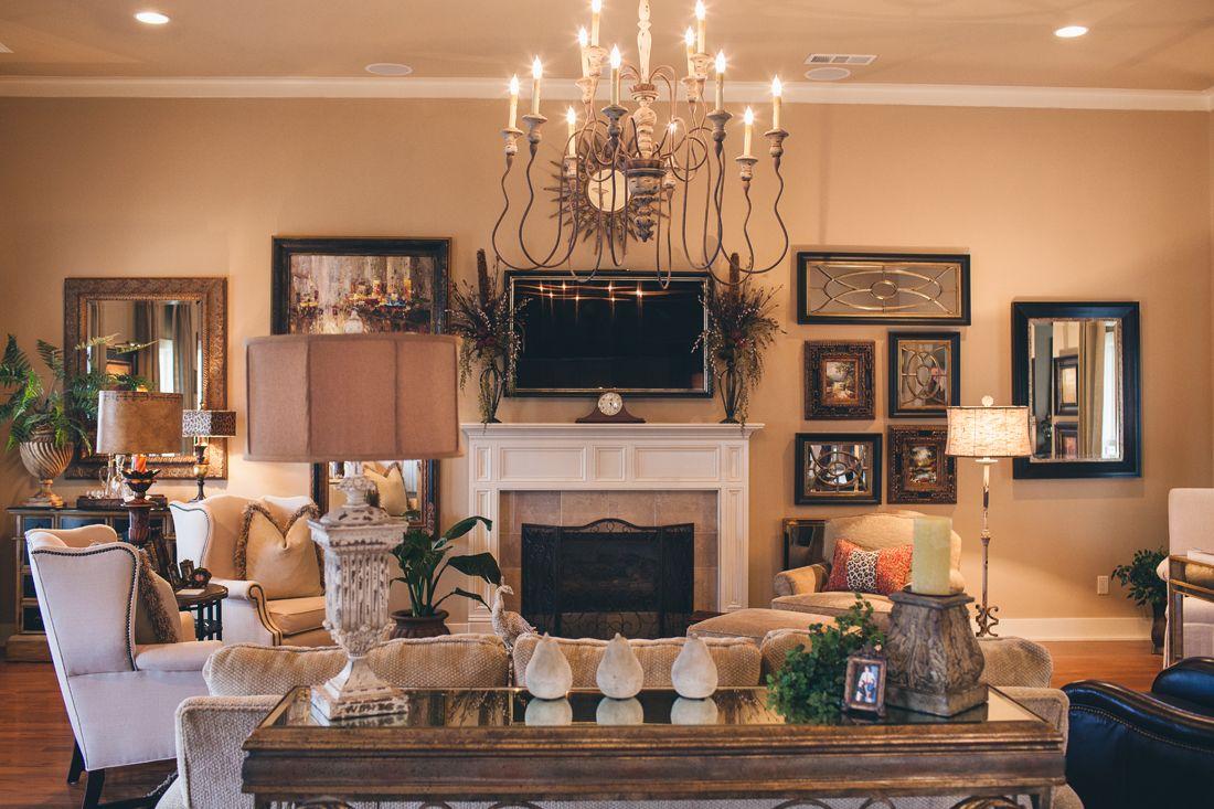 Rosegate Design Home Interior Design Alabama Birmingham
