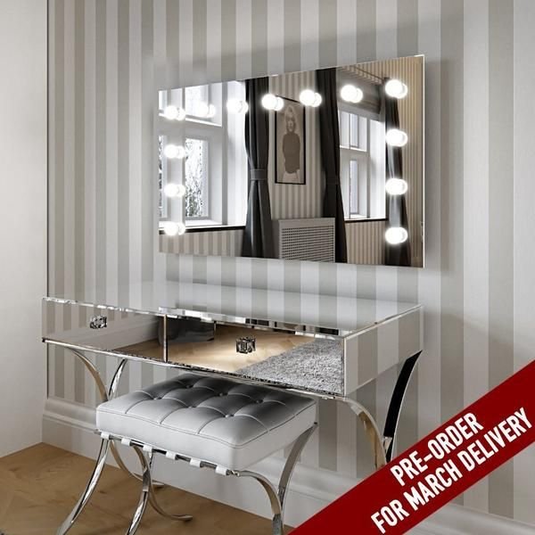 Hollywood mirror makeup mirror with lights dressing table mirror hollywood mirror makeup mirror with lights dressing table mirror with lights vanity mirror with lights illuminated makeup mirror holllywo aloadofball Gallery