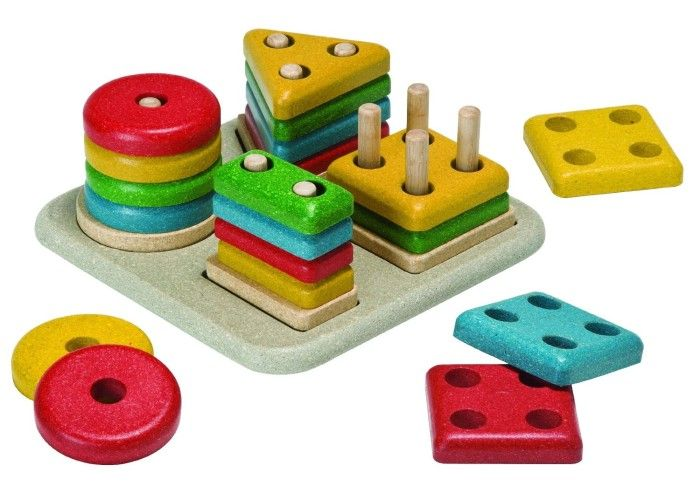 Terrific Educational Toys For A Two Year Old Learning